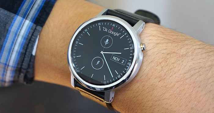 Moto 360 2 – 2nd generation Appeared for Certification at Bluetooth SIG