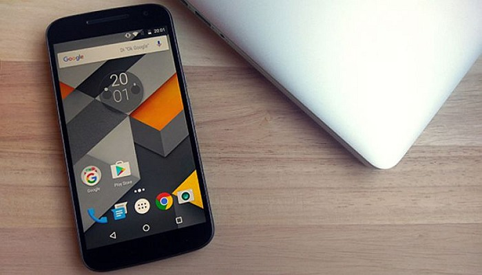 Moto G4 Looks Amazing in New Leak