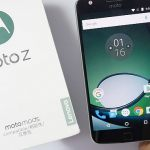 Moto Z Play will soon be more Secure for its Users