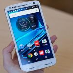 Motorola DROID Turbo 2 features