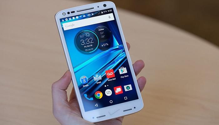 Motorola DROID Turbo 2 features