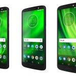 Motorola Moto G6, Moto 6 Plus and Moto G6 Play are here!