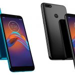 Moto E6 Play, Moto G8 Play, Moto G8 and Moto G8 Plus